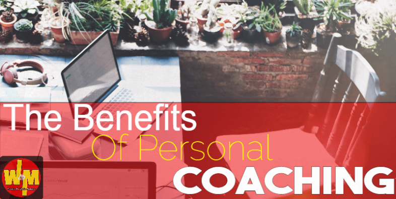 Benefits Of Personal Coaching