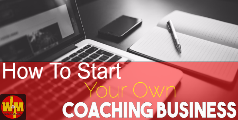 Coach Business Blog Post