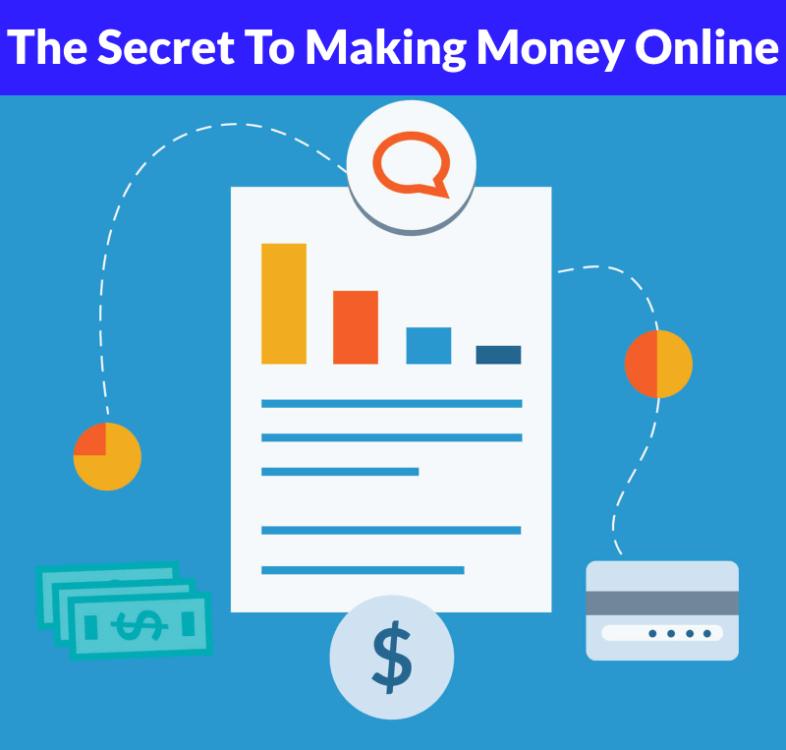 Money-Secret