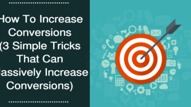 How To Increase Conversions Blog Post