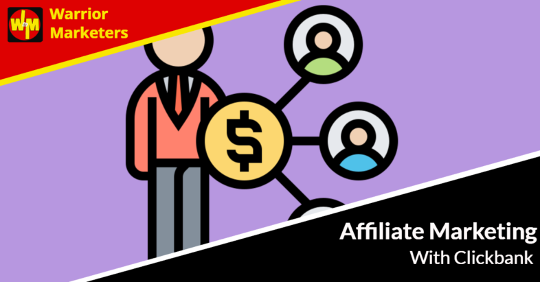Affiliate Marketing With Clickbank