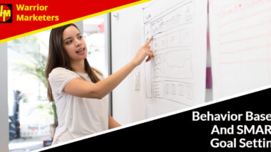 behaviour based goals